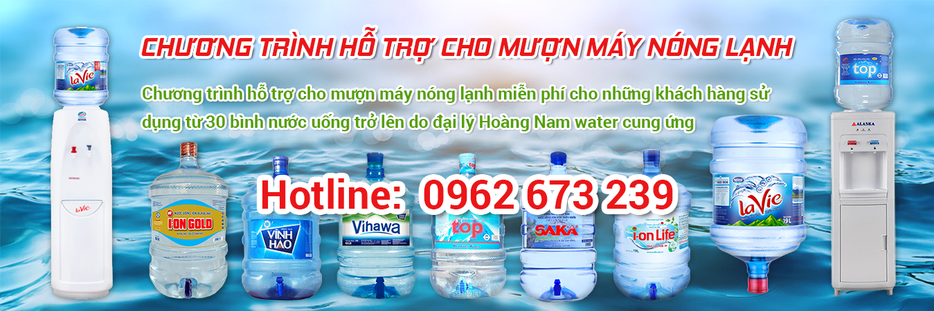 nước khoáng lavie tphcm