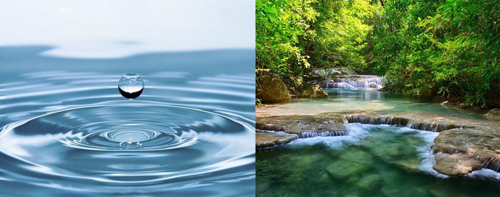 nước khoáng tự nhiên