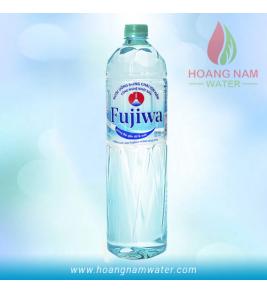 Nước uống ion kiềm Fujiwa 1250ml