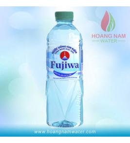 Nước uống ion kiềm Fujiwa 350ML