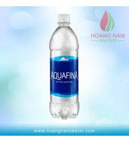 Nước uống tinh khiết Aquafina 350 ml