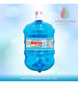 Nước uống tinh khiết Bidrico 19 Lít