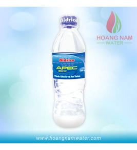 Nước uống tinh khiết Bidrico 500 ml