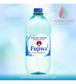 Nước uống ion kiềm Fujiwa bình 5L