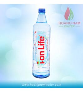 Nước uống I-on kiềm I-ON LIFE 1,25 Lít