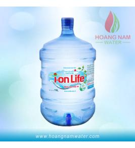 Nước uống I-on kiềm I-ON LIFE 19 Lít