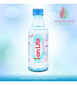 Nước uống I-on kiềm I-ON LIFE 330 ml