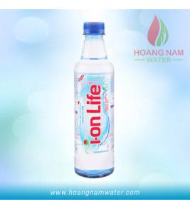 Nước uống I-on kiềm I-ON LIFE 450 ml