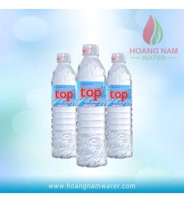 Nước uống đóng chai TOP 500 ml