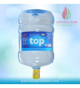 Nước uống đóng bình TOP 19 Lít Bình úp